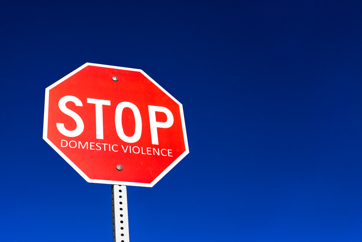 Considered to be Domestic Violence