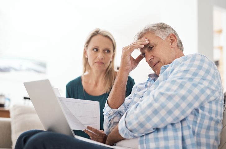 How to Handle a Divorce Before Retiring