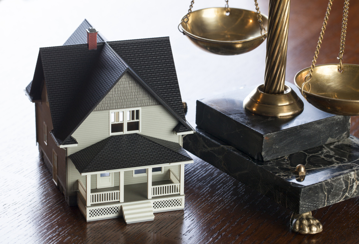 Keep the Family Home After a Divorce