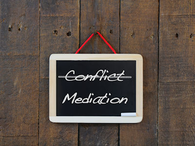 North County Family Law Mediation