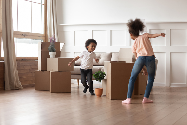 Can a Co-Parent Relocate with the Children After a Carlsbad Divorce