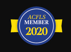 Association of Certified Family Law Specialists 2020 Badge