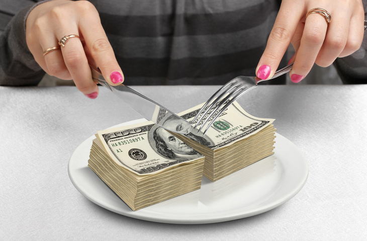 Does the Process of a Divorce Treat Assets and Debt Equally - Family Law