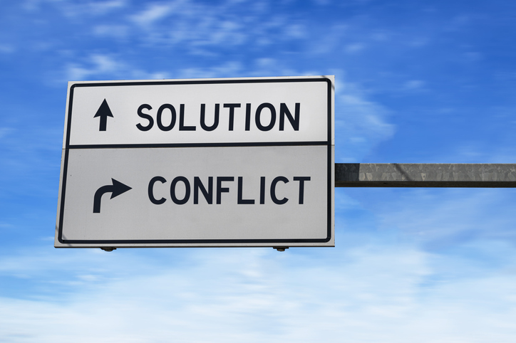 Should You Consider Mediation as Part of Your San Diego Divorce?