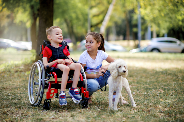 Child Custody and Parenting Time for a Special Needs Child San Diego